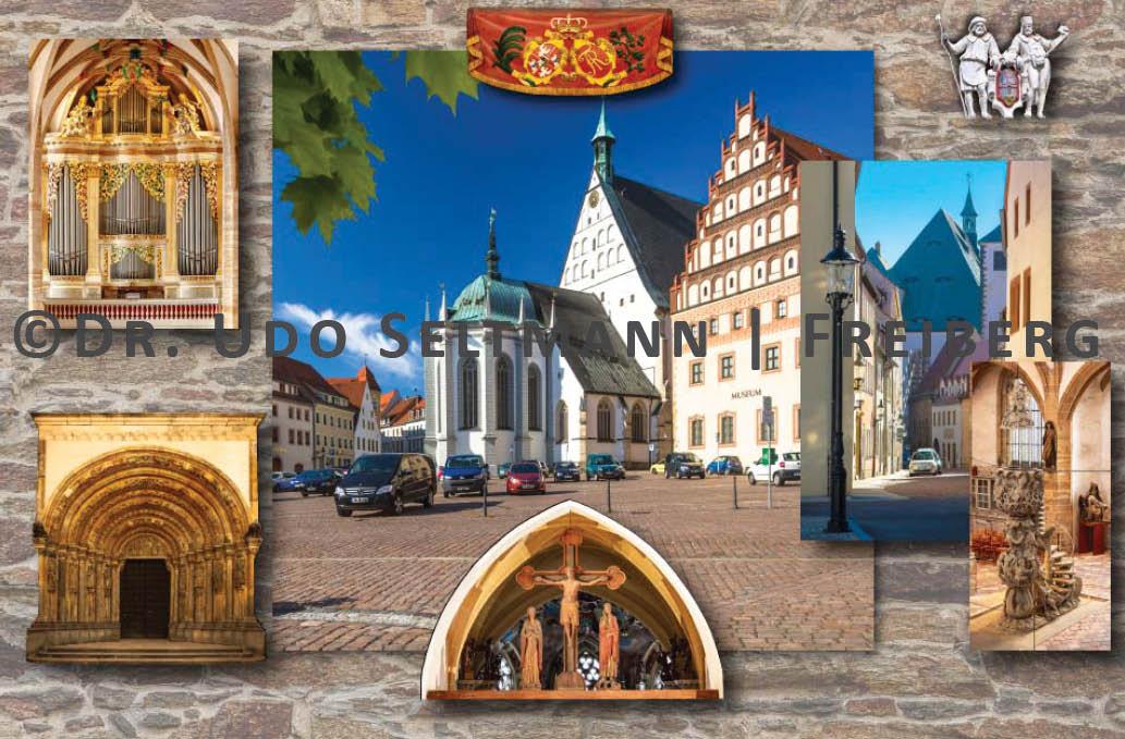 GK 920 Dom St. Marien  (mit WissenEule)