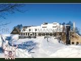 """GK 910 Schachtanlage und Lehrgrube """"Alte Ellisabeth"""" im Winter (mit WissenEule)"""