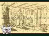 GK 926 Eduard Heuchler: Der Abschied (mit WissenEule)