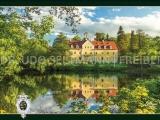 GK 301 Jagdschloss Grillenburg (mit WissensEule)