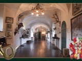 GK 802 Jagdgang im Osterzgebirgsmuseum Schloss Lauenstein
