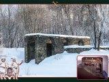 GK 913 Kahnhebewerk Winter (mit WissensEule)