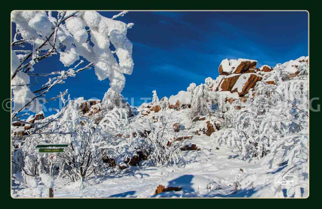 GK 507 Großer Lugstein im Winter (mit WissensEule)