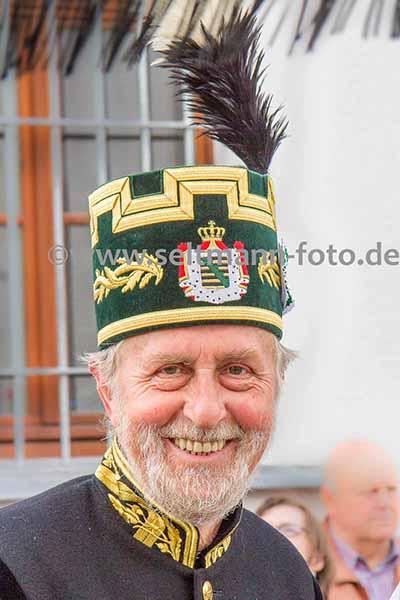 Knappschaftsvorsitzender Knut Neumann