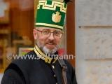Bergakademist Lars Neumann